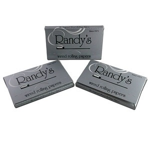 unique rolling papers randy's wired rolling papers