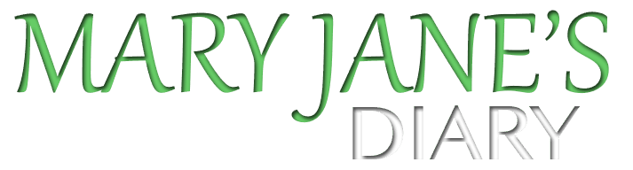 Mary Jane's Diary - Marijuana Musings, Cannabis Culture, & More