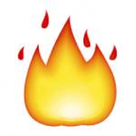 fire marijuana emojis - mary janes diary