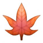 leaf marijuana emoji - mary janes diary