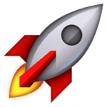 rocket marijuana emojis - mary janes diary