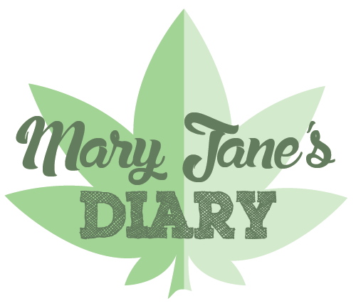 Mary Jane's Diary - Marijuana Musings, Cannabis Culture, & Other Weed Associated  Alliterations