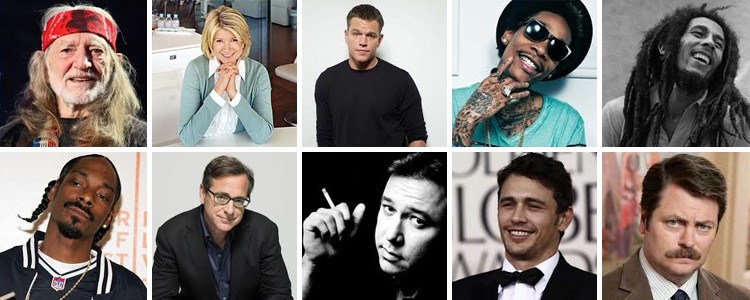 101 Marijuana Quotes: Funny, Inspirational, And Face Palms