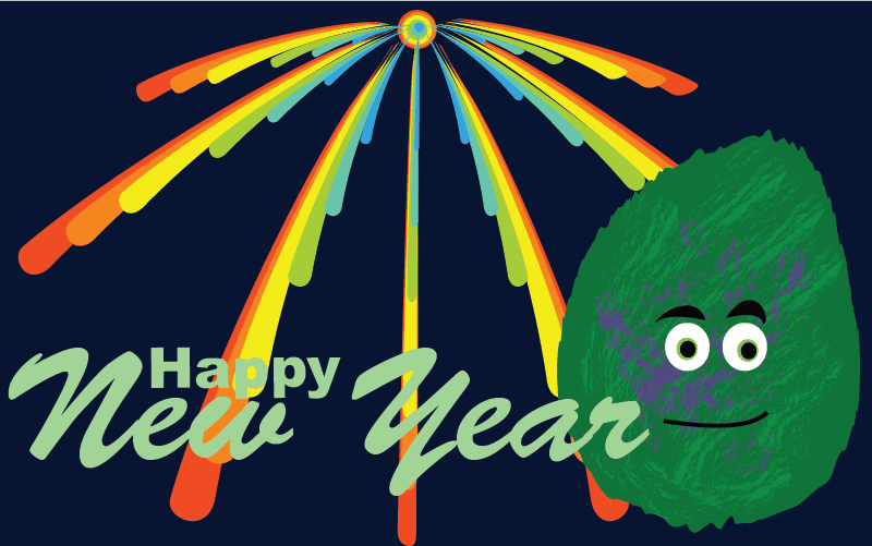 10 New Year Resolutions for Weed Smokers