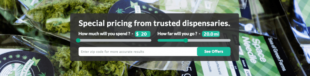 Wikileaf: A Dispensary Locator Done Different – Interview with Dan, Founder and CEO
