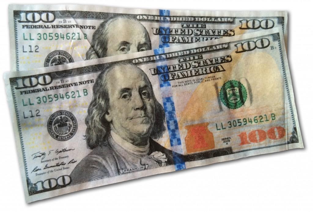money bills rolling papers