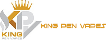 king pen vapes logo