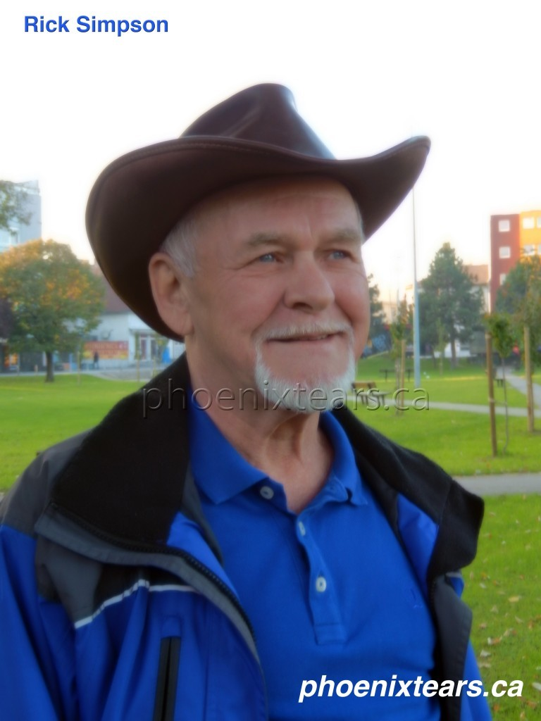 Interview with Rick Simpson – Oil that Cures Cancer