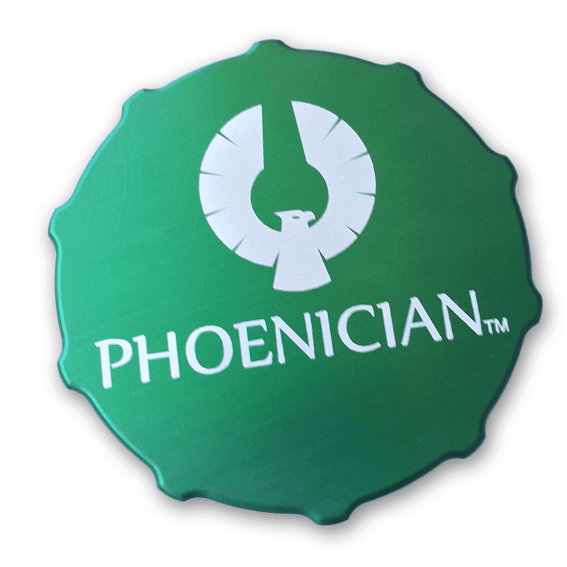 phoenician grinder review