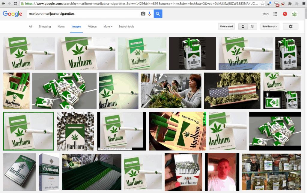 Marlboro Marijuana Cigarettes: Real or Hoax?