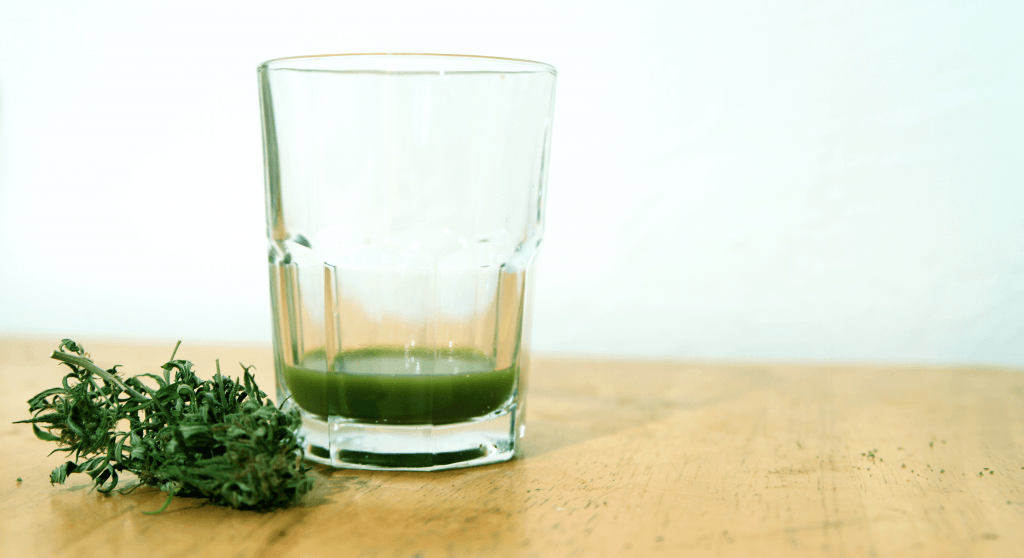 Juicing Cannabis: Everything You Need To Know