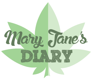 Mary Jane's Diary - Reviews, Marijuana Musings, Cannabis Culture, & Other Weed Associated  Alliterations