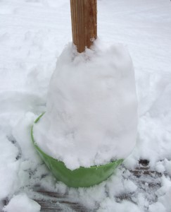 snow bong part 2