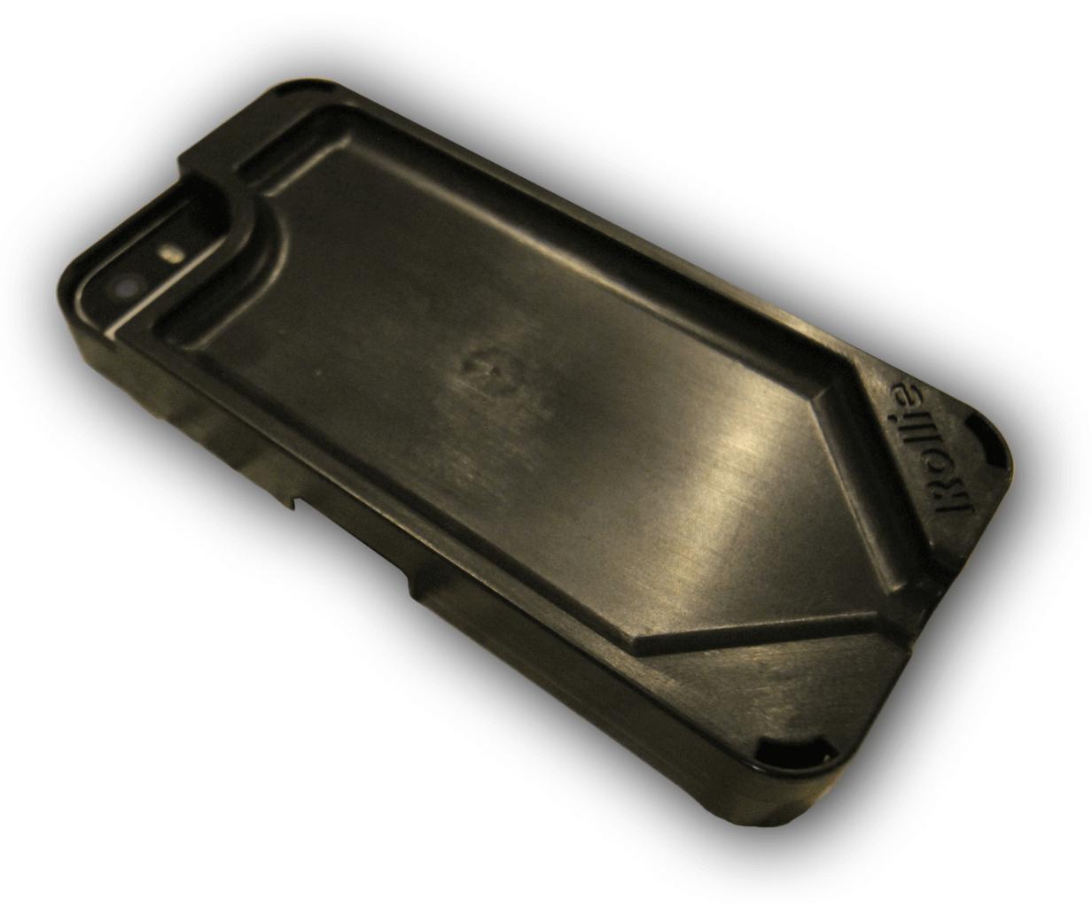 quality design 82954 82a0e iRollie Phone Case Review - Mary Jane's Diary