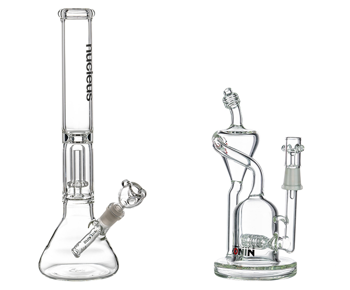 Difference Between A Dab Rig and a Bong - Mary Jane's Diary