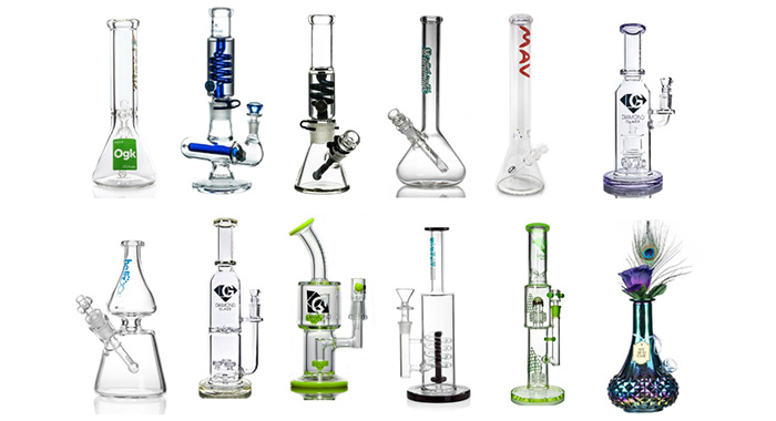 Best Bong Buying Guide of 2019