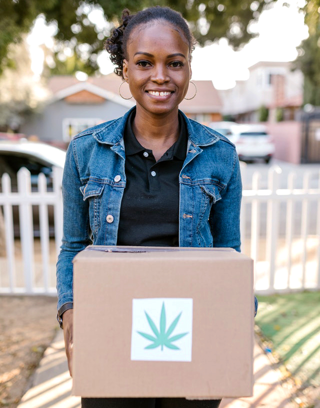 How to Legally Buy Weed Online
